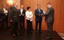 Kiváló Városi Kórház díjat nyert a Szent Pantaleon