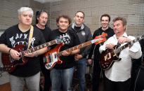 A rock katonái újra együtt voltak - DO-videó!