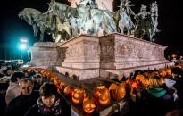 Töklámpás – és hagyománytisztelet