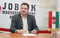 Barta Endre sajtótájékoztatója