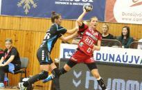 Megkezdi szereplését a Kohász az EHF Kupában