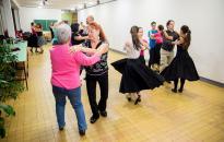 Szilágysági táncház az MMK-ban