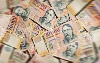 Állampapírban fekszik a pénzünk