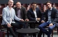 Ismét eljön a Bágyi Balázs New Quartet