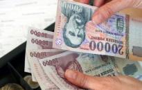 Meglesz a béremelés és az adócsökkentés