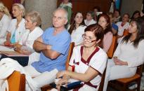 Itt tartunk a stroke kezelésében