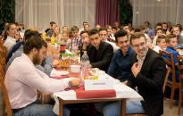 Remek közösség Dunaújvárosban