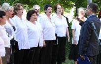 Két koncert is ad a Vegyeskar