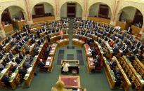 Számokban a Parlament munkája