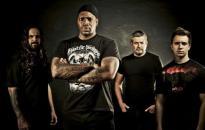 Rockmaraton - A Sepultura az első nagyágyú
