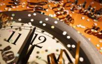 Egy másodperccel tovább tart az idei év