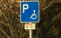 Külön parkolók
