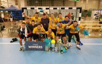 Dunaújvárosi siker a focifesztiválon