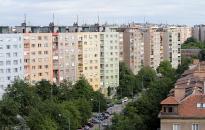 Nőttek az ingatlanárak, de nem fogyott több lakás