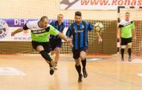 Carissa Kupa - Teljes a nyolcaddöntő mezőnye