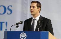 Solti Péter a Klebelsberg Központ új vezetője