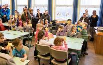 Idén is lesz iskolanyitogató a Petőfiben