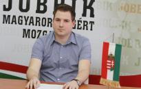 A Jobbik sajtóközleménye