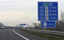 Változtak a sebességhatárok az utakon