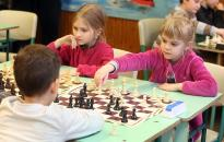 Petőfisek sakkversenye