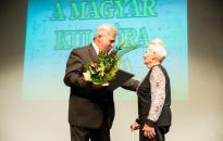 Átadták a Pro Cultura Intercisae díjakat