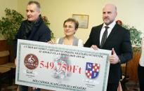 Dunaújváros kenyere - Várakozáson felüli népszerűség