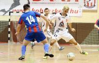 Két játékossal bővült a Dunaferr kerete