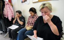 Visszavonulóban az influenzajárvány
