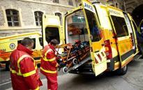 Tizenhét gyerek klórgáz mérgezést kapott