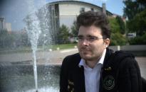 Isten éltessen István! - Polgármesteri sajtóközlemény