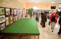 Nógrádi Katalin tanítványainak utolsó kiállítása