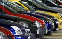 Elöregedőben a hazai autópark