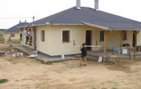 Nagy házat is könnyebb lesz építeni