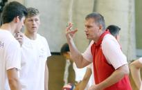 Tomanóczy Tibor lett a felnőtt röplabda válogatott másodedzője!