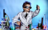 Kis kémiások nagy napja