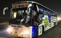 Nemet mondanak az éjszakai buszoztatásra