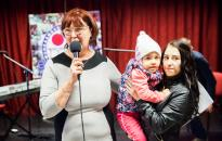 Letícia gyógykezelése is megkezdődhet