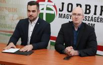 Pintér Tamást indítja a Jobbik