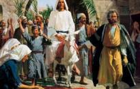 Húsvét előtt