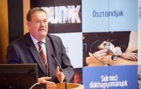 """""""A munkaerő biztosítására kell fókuszálni Dunaújvárosban"""""""