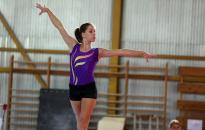 Kovács Zsófia remekelt az Európa-bajnokságon