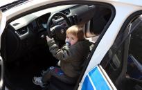 Biztonságos közlekedés gyerekszemmel