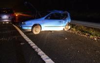 Súlyos baleset az M6-os autópályán