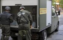 Újabb bombát találtak Fehérváron