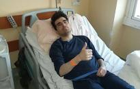 Letícia túl van a műtéten, Pecsét Istvánnak még várnia kell