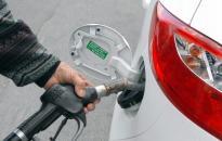 Még drágább lesz a benzin