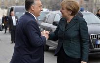 Merkel megnyugtató választ kapott Orbántól?