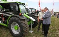 Az ország legnagyobb agrárexpója