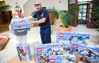 Tovább nőtt a LEGO-készlet