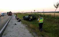 Egy halott, tizenegy sérült, summás anyagi kár